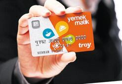 Bankaya entegre Yemekmatik kart