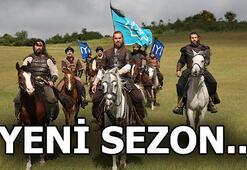 Diriliş Ertuğrul yeni bölüm ne zaman yayınlanacak Diriliş Ertuğrul yeni fragmanı...