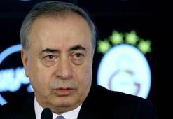 Mustafa Cengiz açıkladı Forvet transferi...
