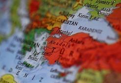 Terörün Avrupada en çok gerilediği ülke Türkiye