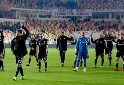 Beşiktaş, derbide 4te 4 peşinde