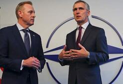 NATOdan kritik açıklama: Rusyanın SSC-8 füzeleri güvenliğimize ciddi risk