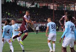 Hatayspor - Medipol Başakşehir : 4-1