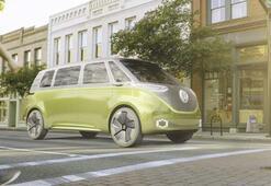 Volkswagen I.D. Buzz'ın ne zaman geleceği duyuruldu
