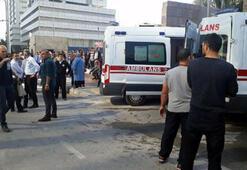 5i polis, 29 kişi etkilenmişti... Acı haber geldi