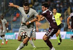 Adana Demirspor - Hatayspor: 3-0