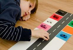 Çocukların gelişimini etkileyen oyunlar