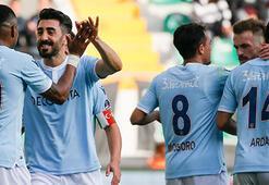 Akhisarspor-Medipol Başakşehir: 0-3
