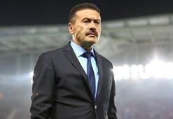 Faruk Taşseten: Lig bizim için Trabzon maçıyla başlıyor