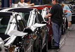 ABDli otomotiv devi 5 fabrikasını kapatıyor