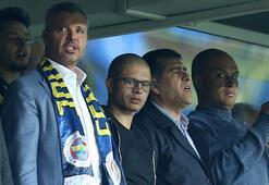 Alex'ten Fenerbahçe yorumu 'Küme düşmez'