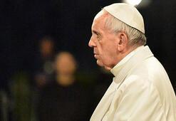 Papa Venezuelada arabuluculuk için uygun şartlar görmüyor