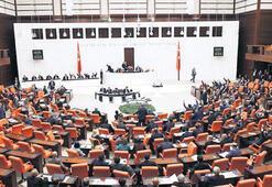 Meclis 29'uncu başkanı seçiyor