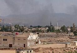 İsrailden Suriyeye füzeli saldırı iddiası
