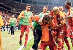 Galatasaray, Porto deplasmanında