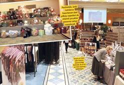 11 yıldır her alışveriş otizme destek