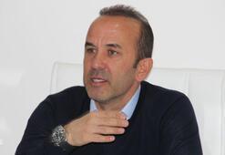 Mehmet Özdilek: İstatistikler yalan söylemez