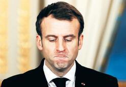 Macron'dan Fransa halkına açık mektup