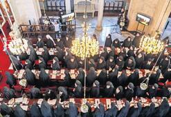 Ukrayna Kilisesi'ne bağımsızlık kararı