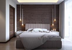 Yatak odası aydınlatması seçerken nelere dikkat edilmeli