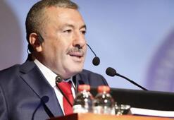 İstanbul Emniyet Müdürü Çalışkan: Suç oranlarında yüzde 17lik düşüş var