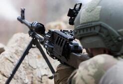 İçişleri duyurdu: Bir haftada 33 terörist etkisiz hale getirildi
