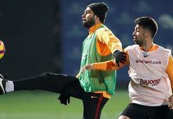 Galatasarayda Yunus Akgün gelişmesi