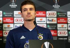 Fenerbahçenin vazgeçilmezi Neustaedter