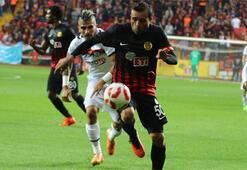 Hürriyetten Eskişehirspora müjdeli haber