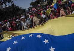 Milyonlarca Venezuelalı uzun bir direniş için bekliyor