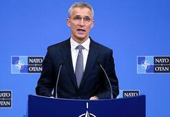 NATOdan Rusyaya yükümlülüklerini yerine getir çağrısı