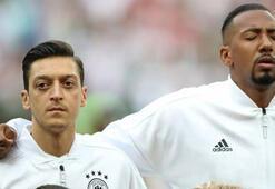 Jerome Boateng: Mesut Özil için daha çok şey yapmalıydık