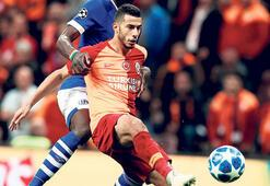 Galatasaray ikna olmadı