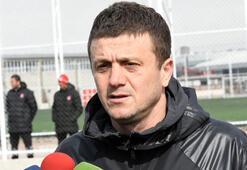 Sivasspor ilk 4ü hedefliyor