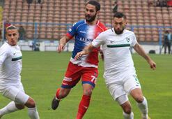 Kardemir Karabükspor - Denizlispor: 2-3