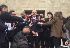 Son dakika... AK Partiden 18 maddelik teklif Torbada önemli düzenlemeler yer alıyor