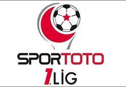 Spor Toto 1. Ligde perde açılıyor