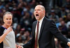 İşte NBA All-Starda görev yapacak başantrenörler