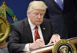 Son dakika | Trump ayrılığı resmen duyurdu