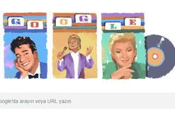 Google, Zeki Mürene özel doodle tasarladı