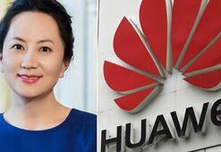Huaweinin Mali İşler Başkanı Kanadada gözaltına alındı