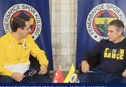 Ersun Yanaldan Volkan Demirel ve transfer açıklaması