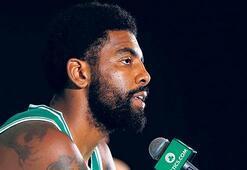 NBA yıldızından 'Dünya düzdür' özrü
