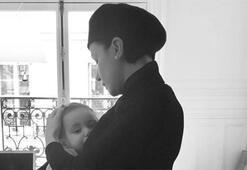 Gülşen: Annelik uzun bir yolculuk