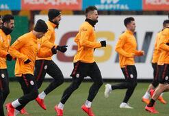 Galatasaray, Akhisarspora hazır Benfica detayı...
