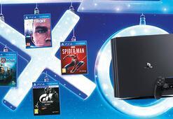 PlayStation yılbaşı indirimleri başladı