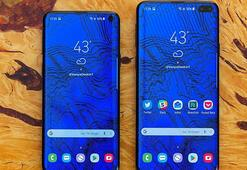 Samsung Galaxy S10a ait en net görsel paylaşıldı