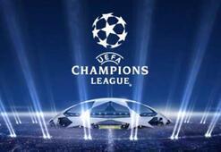 UEFA Şampiyonlar Liginde 3. hafta başlıyor