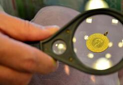 Altın fiyatları bugün ne kadar Gram altın ve çeyrek altında düşüş...