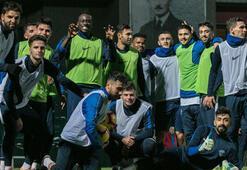Kasımpaşada Fenerbahçe mesaisi